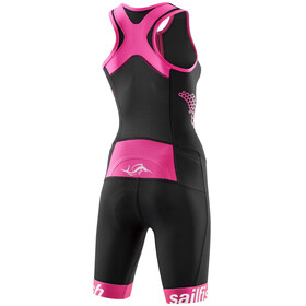 sailfish Comp Trisuit Women pink